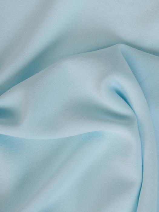 Bluzka damska z ozdobnym dekoltem w serek 20767.