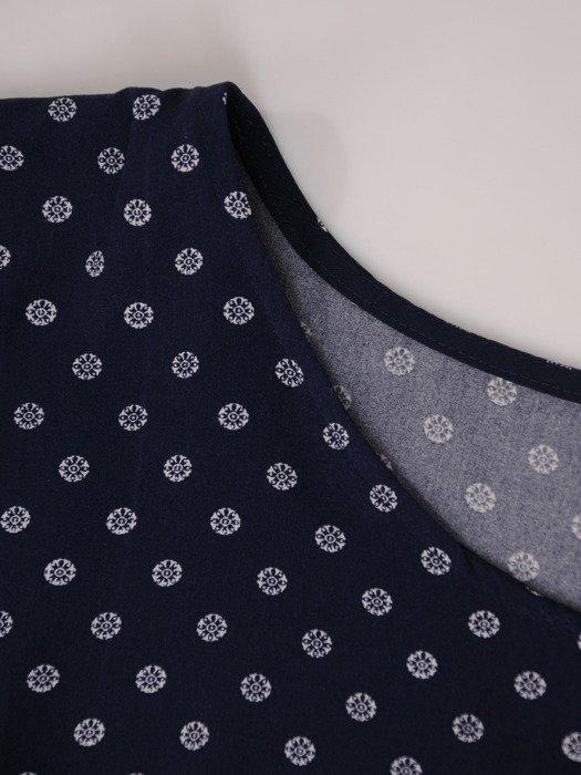 Bluzka z tkaniny Terencja IX.