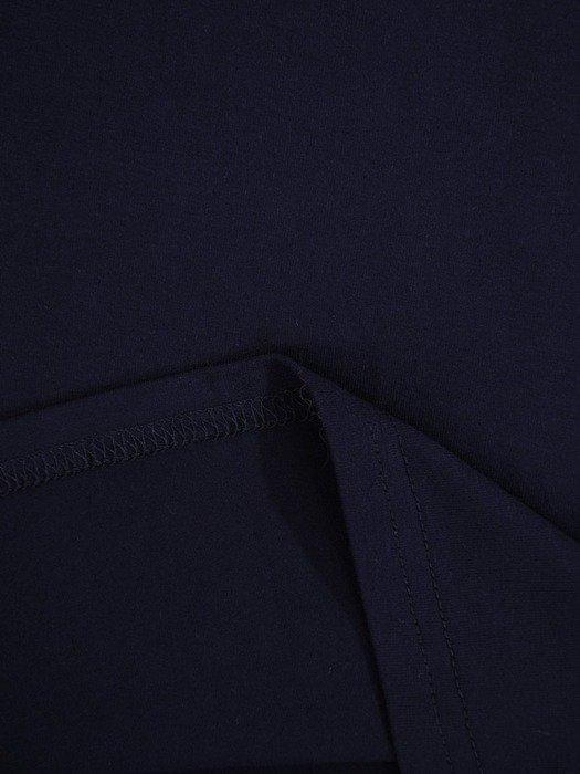 Bluzka z wiązaniem przy dekolcie Cecylia I.
