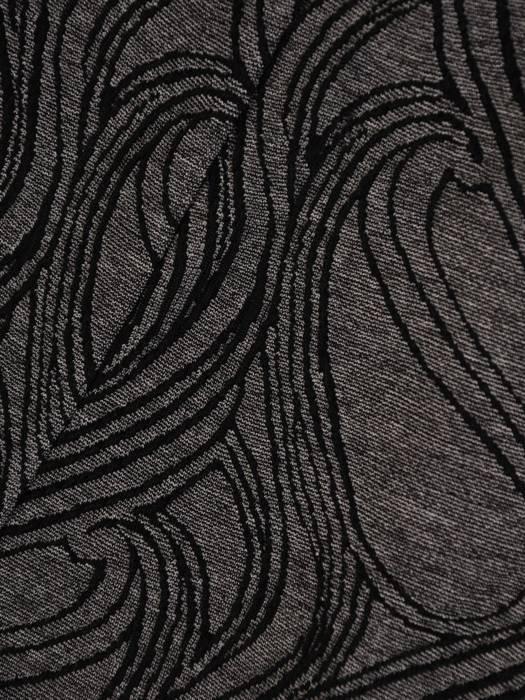 Dzianinowa spódnica damska na jesień 27081