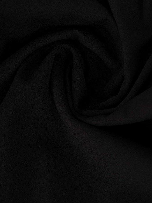 Dzianinowa sukienka, kreacja z ozdobnymi falbanami 24143