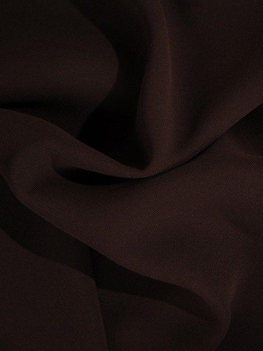 Elegancka spódnica w brązowym kolorze 24627