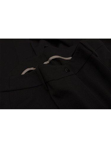 Eleganckie spodnie ze zwężanymi nogawkami Ewelina