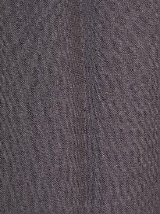 Garnitur damski, popielaty komplet spodnie z żakietem 24857
