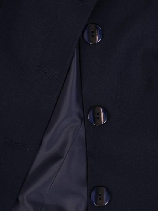 Garsonka z ołówkową spódnicą 27551