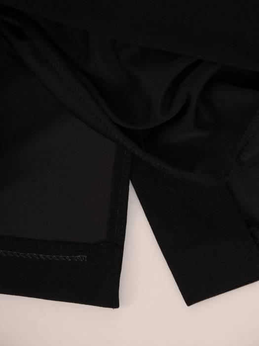 Komplet wyszczuplający, modna sukienka z narzutką na jesień 26900