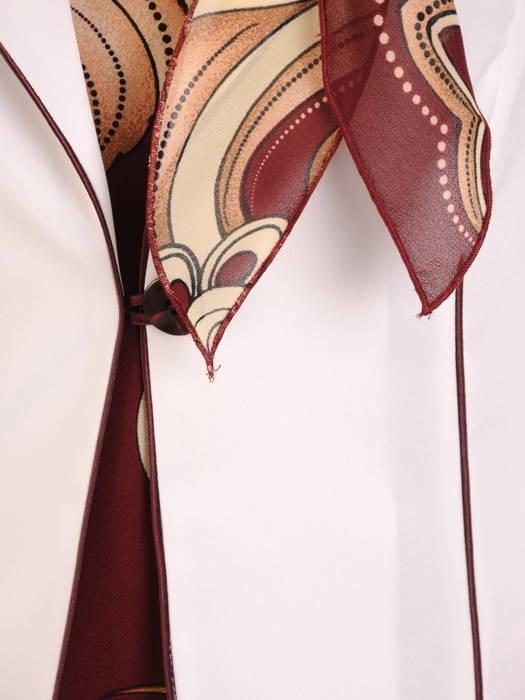 Kostium damski, elegancka sukienka z żakietem 30548