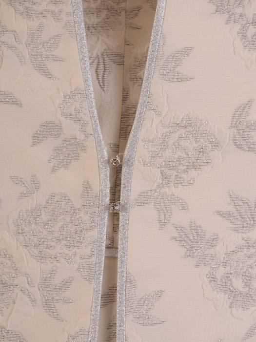 Kostium damski, elegancki komplet na wesele 26447