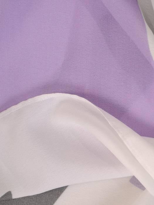 Letnia sukienka, zwiewna kreacja na szerokich ramiączkach 30078