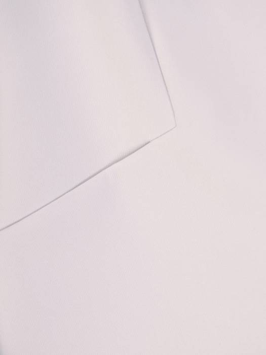 Popielata garsonka z żakietem zapinanym na ozdobne guziki 30507