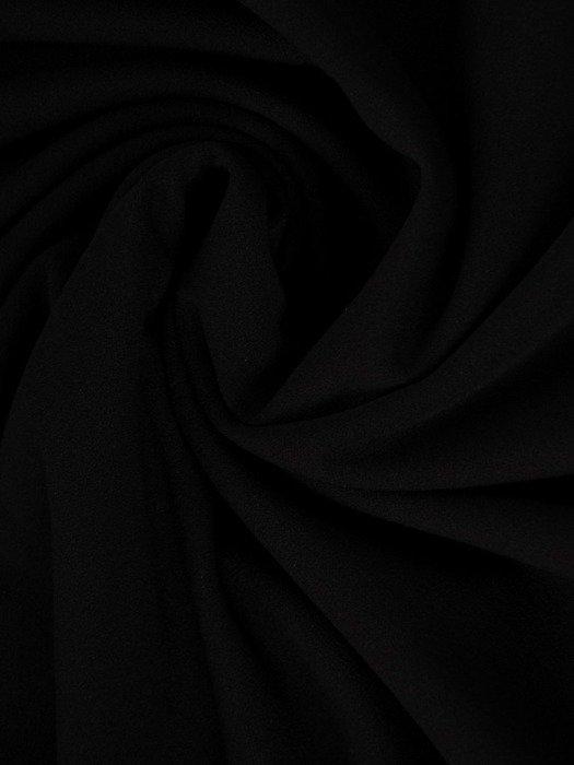 Prosta sukienka z dzianiny, jesienna kreacja z ozdobnym dekoltem 24601