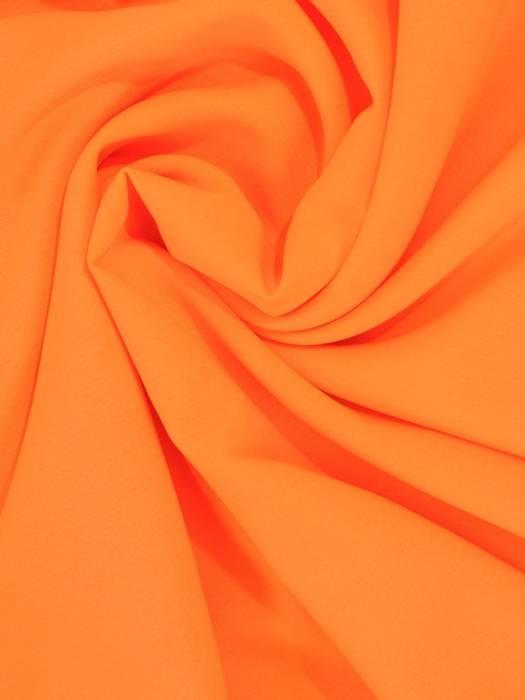 Rozkloszowana sukienka ze zwiewnego szyfonu 30409