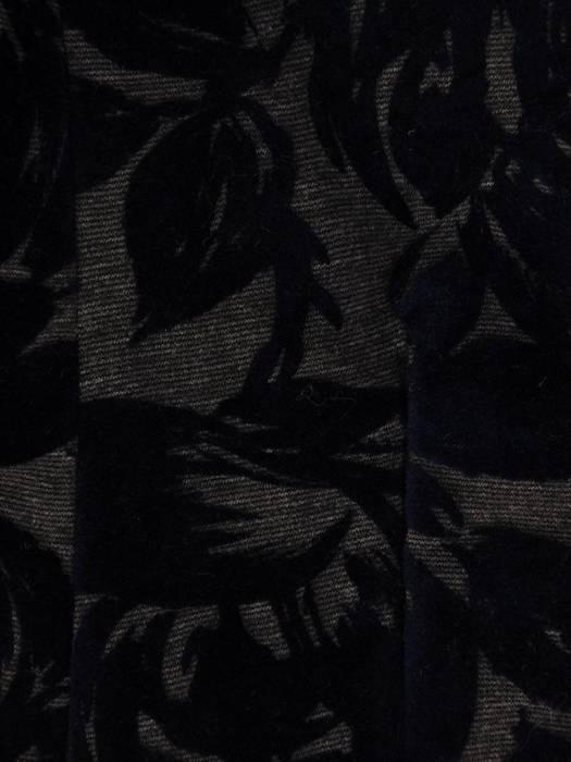 Spódnica z wytłaczanym wzorem 27020