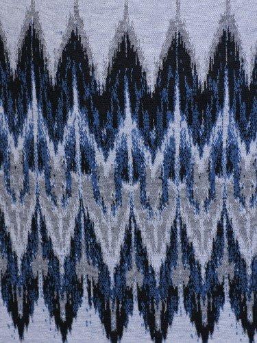 Sukienka damska Dalida VII, jesienna kreacja w oryginalnym wzorze.