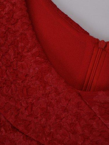 Sukienka damska Elżbieta IX, wizytowa kreacja na wiosnę.
