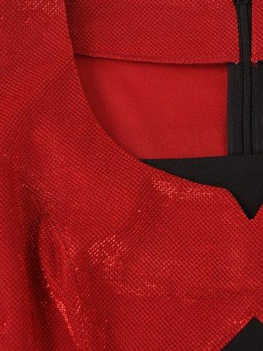 Sukienka damska Friedis II, jesienna kreacja w wyszczuplającym fasonie.