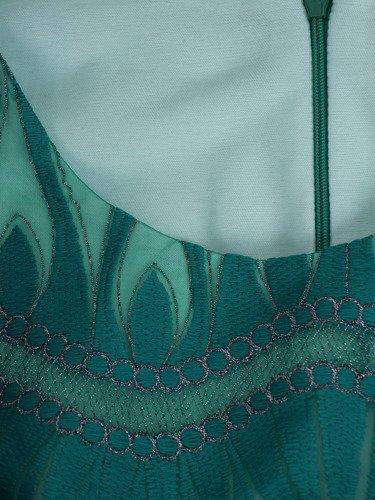 Sukienka damska Mirenna IV, elegancka kreacja z koronki.