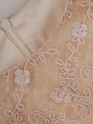 Sukienka damska Oriana IV, elegancka kreacja na wesele.