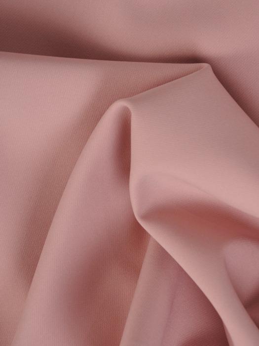 Sukienka kopertowa, wyszczuplająca kreacja z łączonych tkanin 21529.