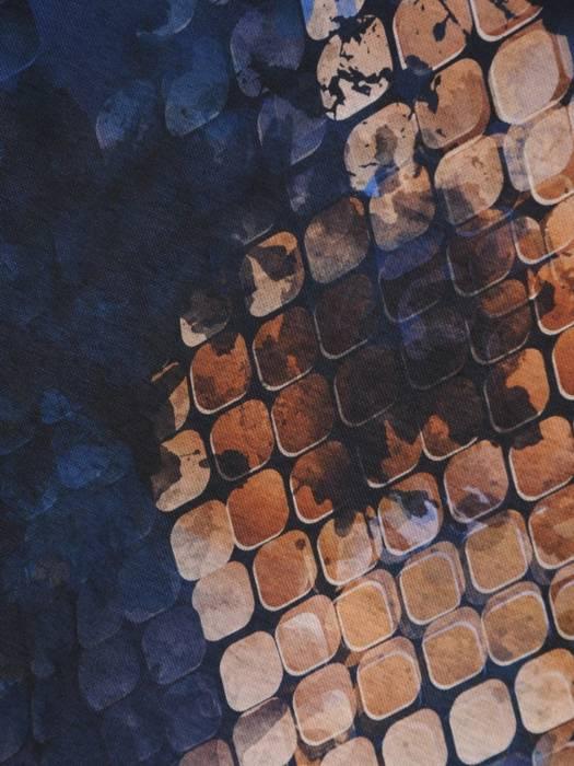 Sukienka z dzianiny, prosta kreacja na jesień 27557