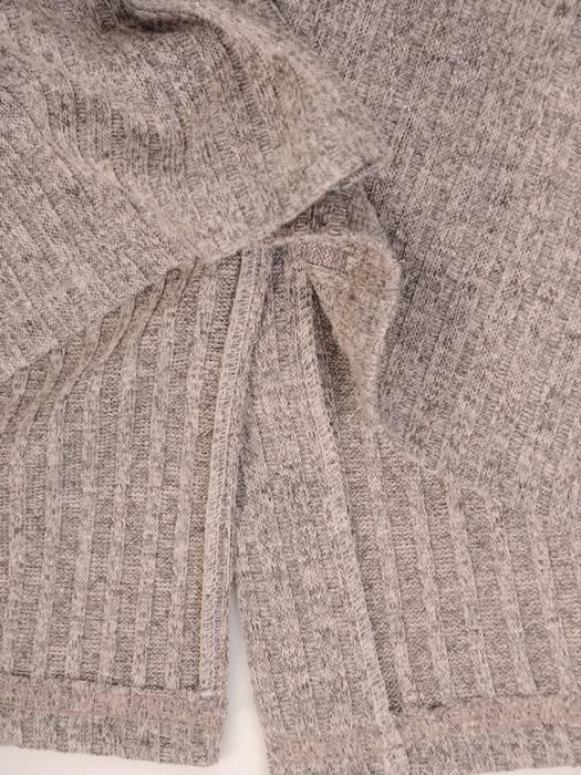 Sukienka z dzianiny, prosta kreacja na jesień 27566
