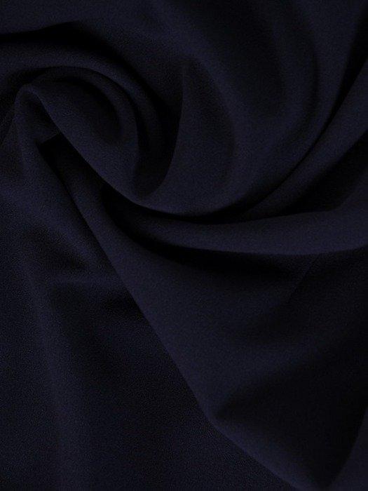 Wizytowy komplet damski, szyfonowa sukienka z koronkowym żakietem 24496