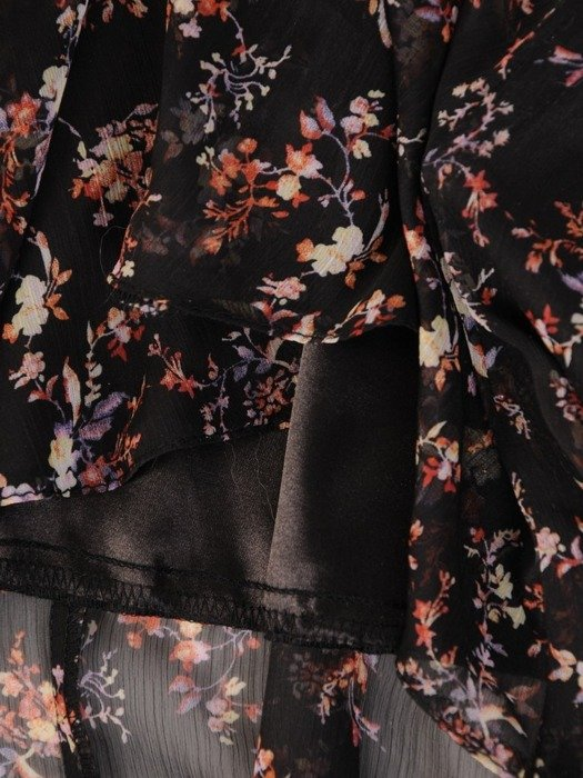 Wyszczuplająca sukienka maxi, kreacja z ozdobnym wykończeniem 24026