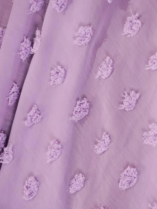 Zwiewna sukienka maxi z kopertowym dekoltem 30293