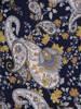 Asymetryczna bluzka w kwiaty 27661