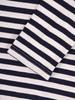 Bluzka damska w granatowo-białe paski 30562