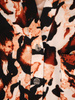 Bluzka damska z guzikami na dekolcie 30984