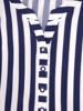Bluzka damska z marszczonymi rękawami 29820