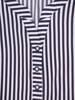 Bluzka damska z marszczonymi rękawami 29821