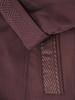 Fioletowa kurtka z odpinanym kapturem 30644