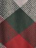 Jesienna sukienka z dzianiny z wyszczuplającymi wstawkami 31178