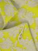 Luźne wdzianko damskie z oryginalnym kwiatowym wzorem 28495