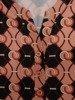 Prosta tunika w oryginalnym wzorze 24442