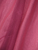 Rozkloszowana sukienka na wesele, kreacja z połyskującego materiału 30752