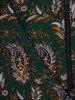 Sukienka z efektownym dekoltem i z ciekawym wzorem 24675