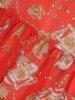 Sukienki z falbanami, zwiewna kreacja z szyfonu 25564