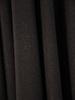 Wieczorowa, kopertowa suknia maxi z połyskującego materiału 30836