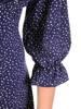 Zwiewna, podkreślająca biust sukienka na wiosnę, lato 29667