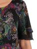 Zwiewna sukienka maskująca niedoskonałości 28614